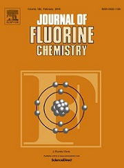Journal of Fluorine Chemistry
